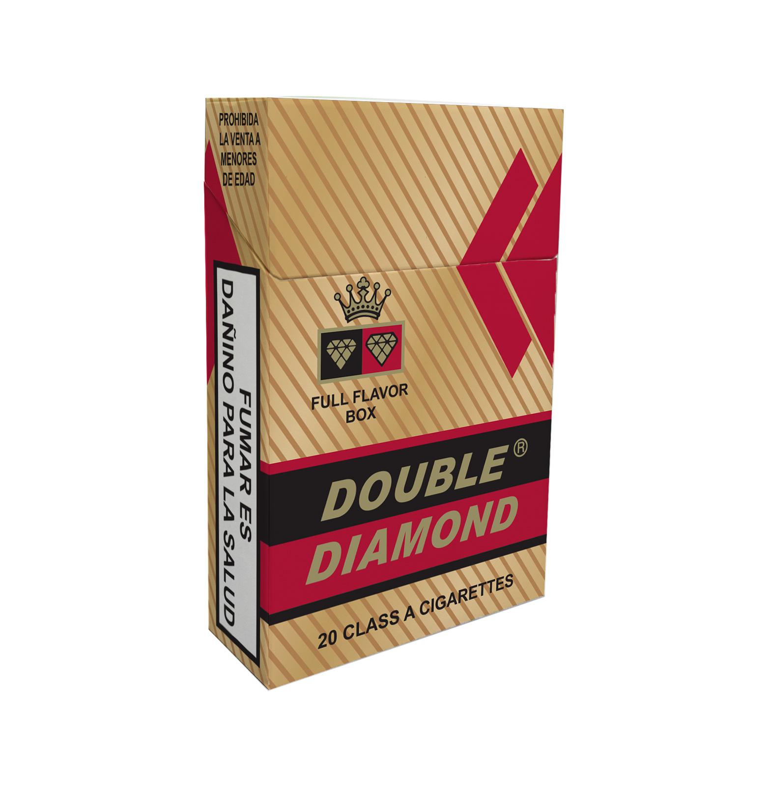 Cigarettes(King's Size)